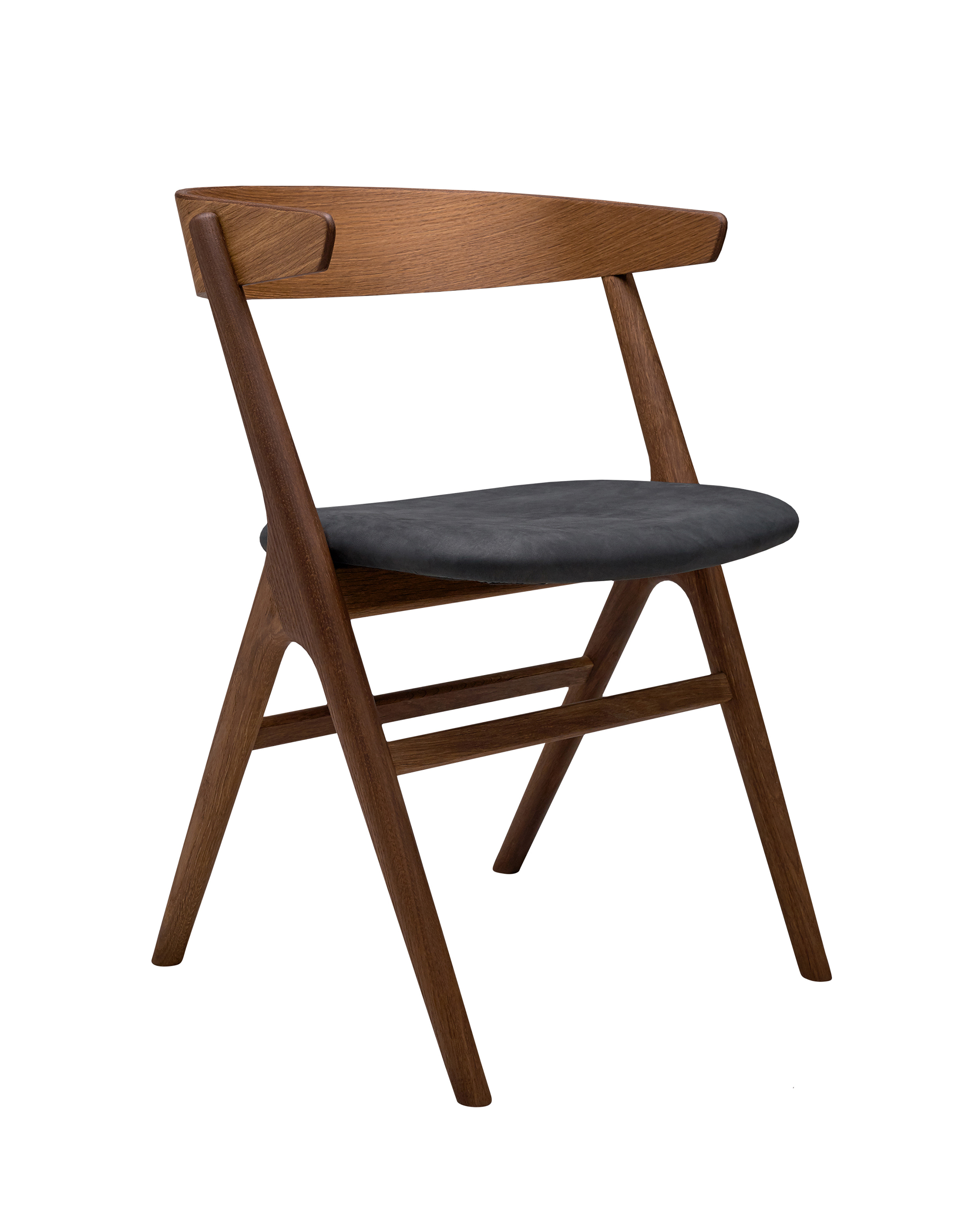No 9 dining chair by Sibast