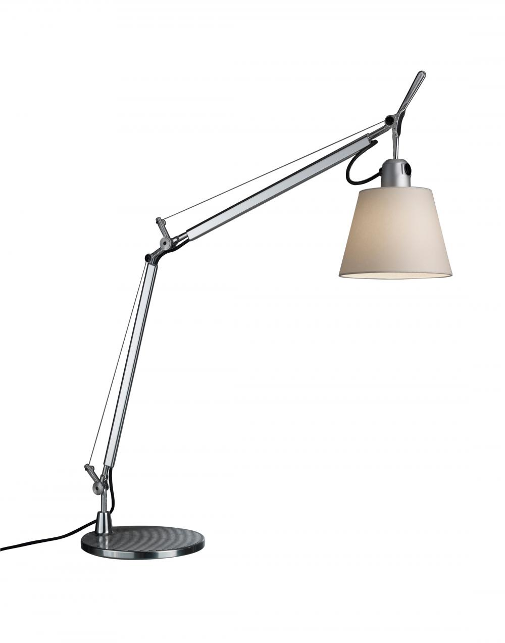 Tolomeo basculante table light by Artemide