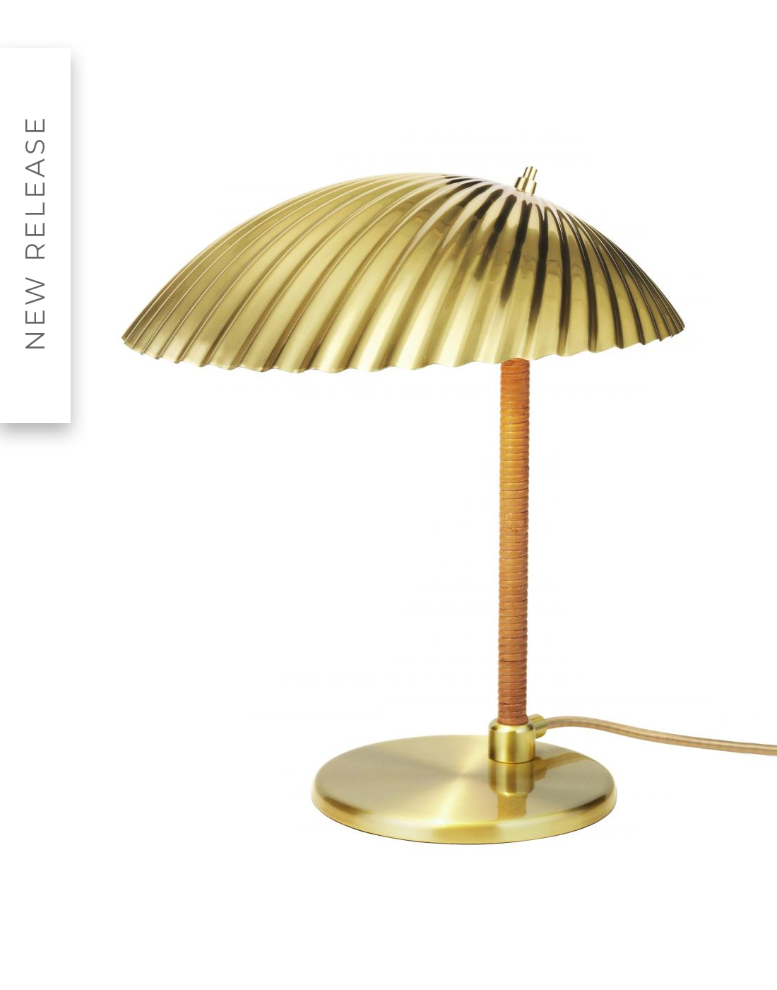 5321 table light by Gubi