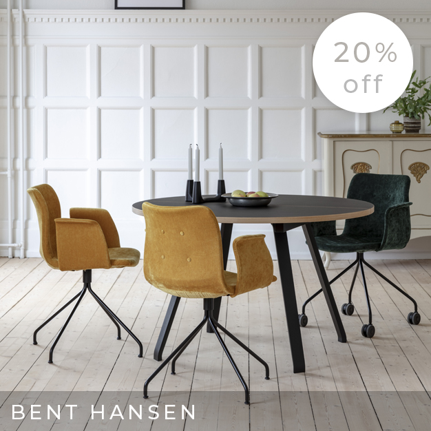 Bent Hansen - 20% off