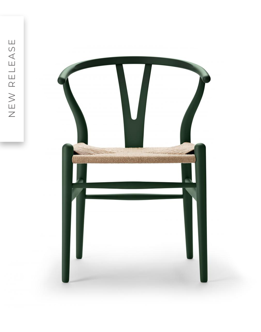 CH24 char - special edition by Carl Hansen & Son