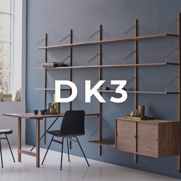 DK3 - classic and contemporary furniture
