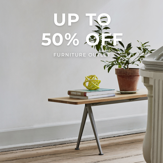 Up to 50% off Furniture outlet