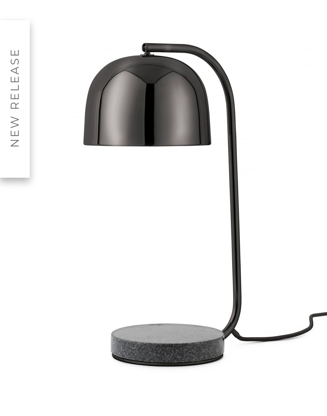 Grant table light by Normann Copenhagen