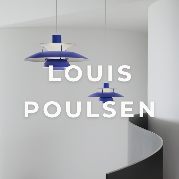 Louis Poulsen - leading supplier of architectural lighting