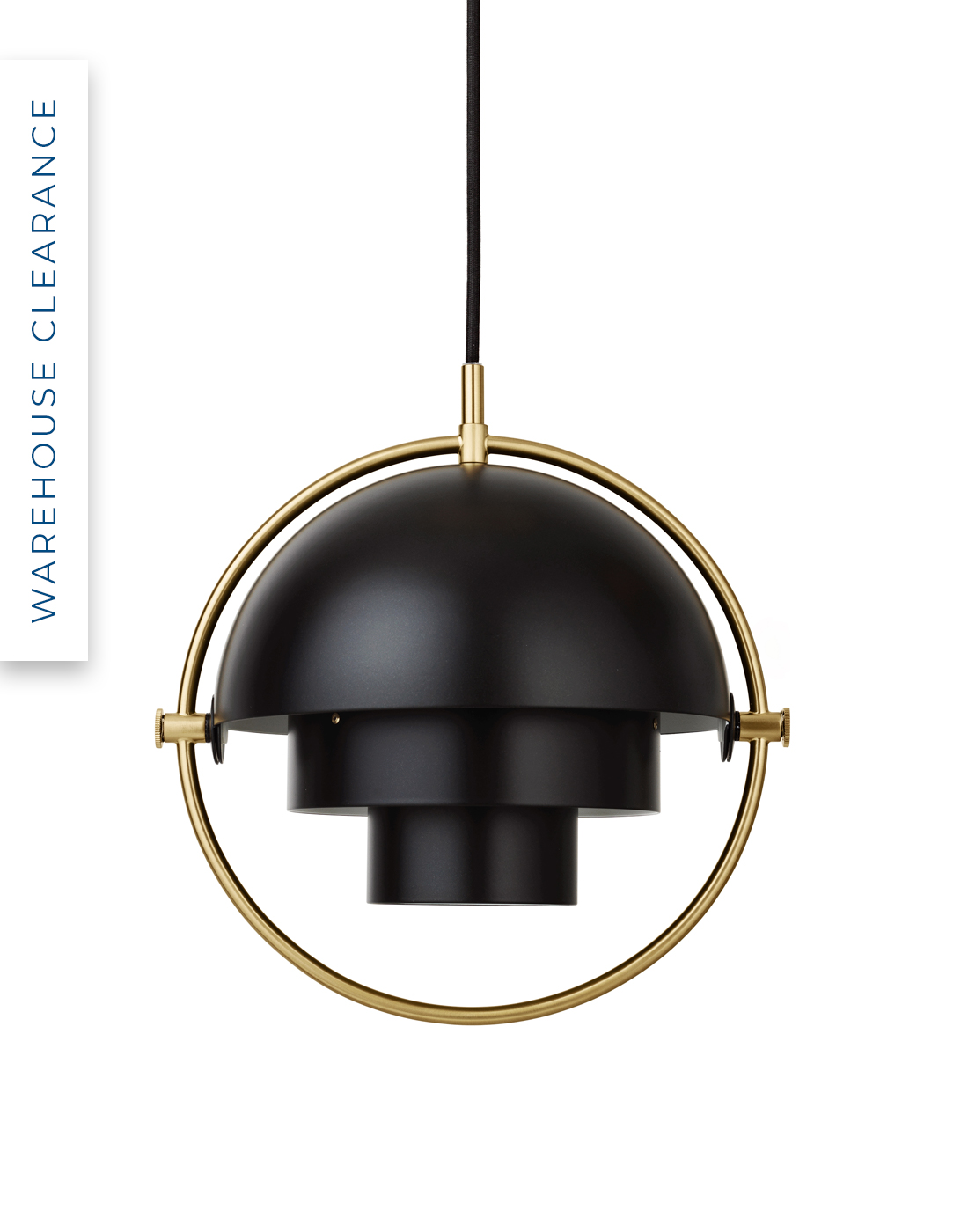 Warehouse Clearance Multi-Lite pendant by Gubi 40% off