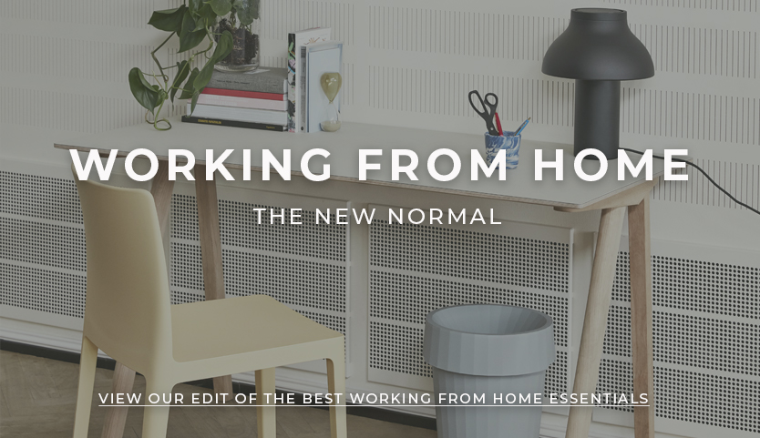 View our edit of the very best working from home essentials