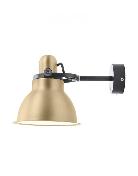 Anglepoise Type 1228 Metallic Wall Light