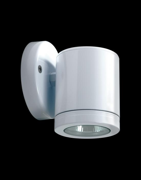 Wall down light - pure LED