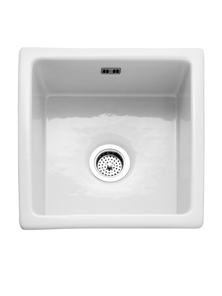 Berkshire inset ceramic sink , Square ceramic undermount sinks ...