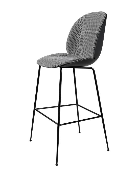 Beetle Counter Chair - Front / Fully Upholstered
