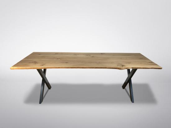 Kent Live Edge Table