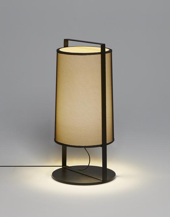 Macao Table Lamp Holloways Of Ludlow