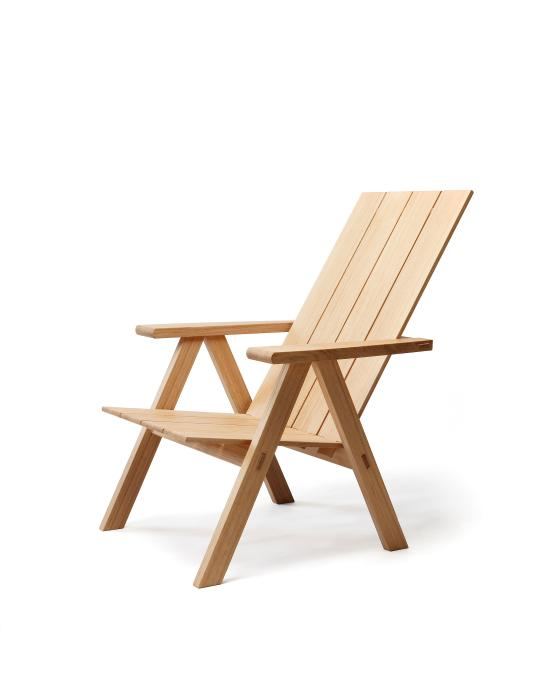 Arkipelago Terrace Lounge Chair