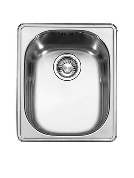 Franke Compact Single Bowl, Compact Inset Sinks
