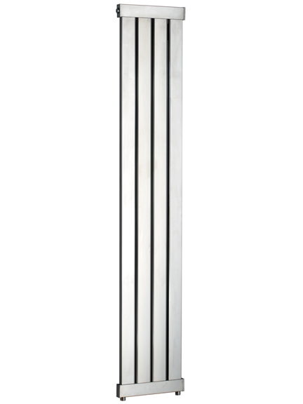 Arun 360 long heated towel rail
