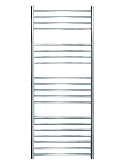 Ashdown 520 heated towel rail