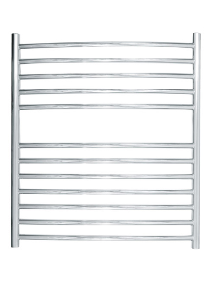 Camber 620 heated towel rail