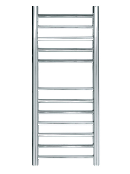 Ouse 300 heated towel rail