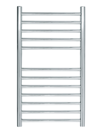 Ouse 400 heated towel rail