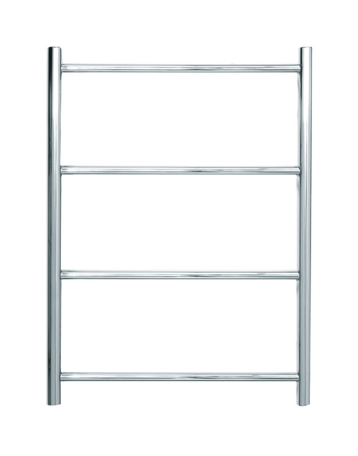 Rusper 520 stainless steel heated towel rail