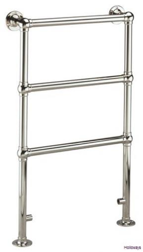 Willenhall 675 traditional heated towel rail