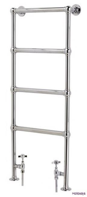 Patshull 675 heated towel rail