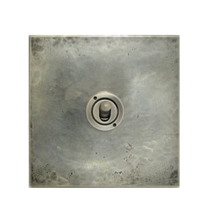 Antique Pewter Dolly Switches