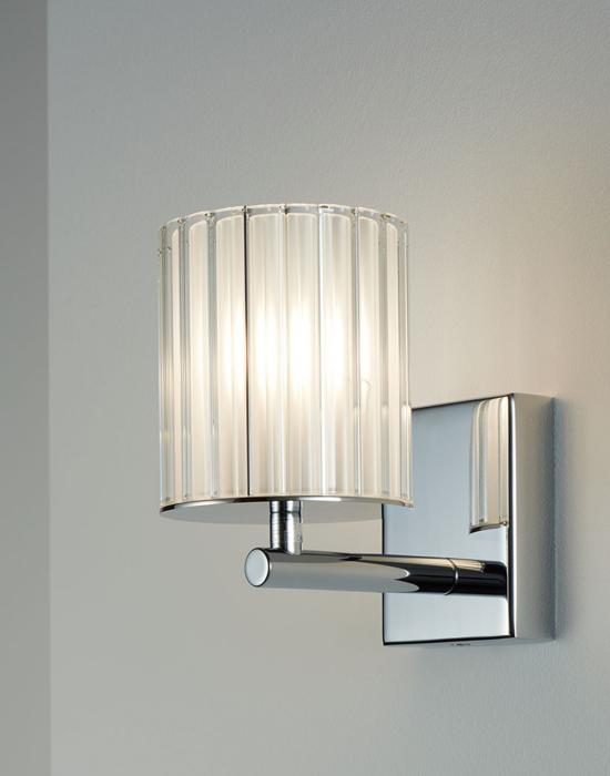 Bathroom lighting traditional contemporary holloways - Traditional bathroom wall sconces ...