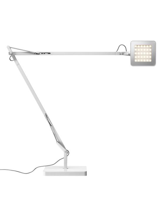 Kelvin LED light for table, wall or desk