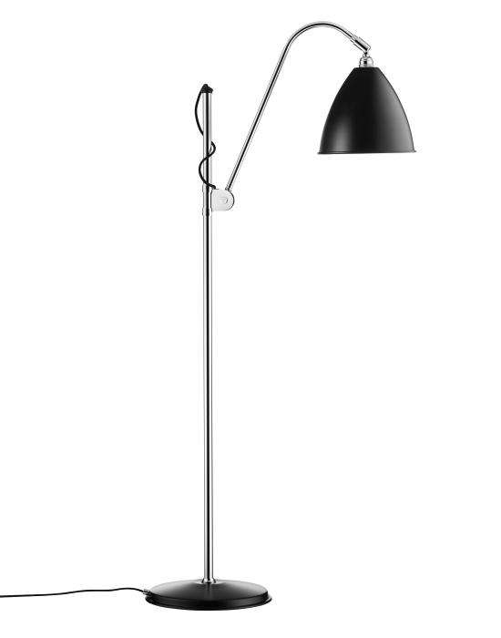 Bestlite BL3 floor lamp - Large shade