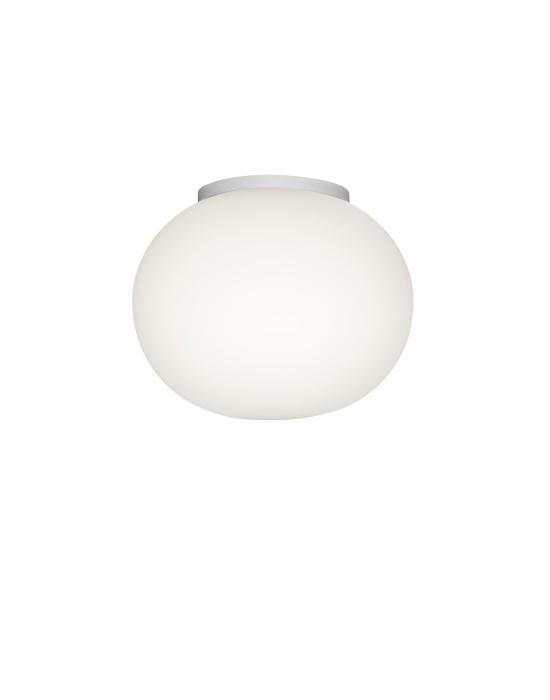 Glo-Ball ceiling-wall light