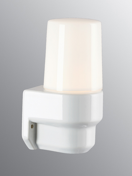 Rockefeller Bathroom Wall Light. From: £98.00