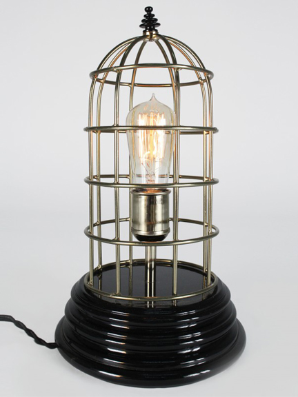 Gazebo table light - small