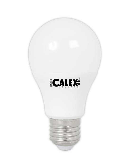 Calex Opal LED dimmable E27 GLS bulb - 8W