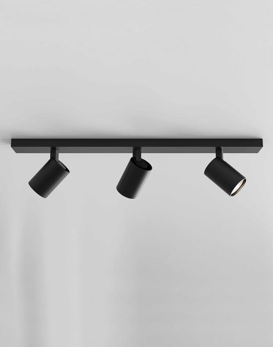 Ascoli triple bar spotlights