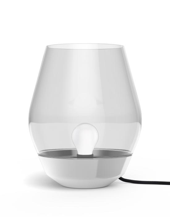 Bowl Table Lamp