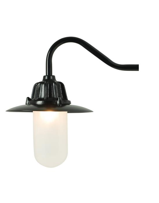 Dockside wall light 50% OFF