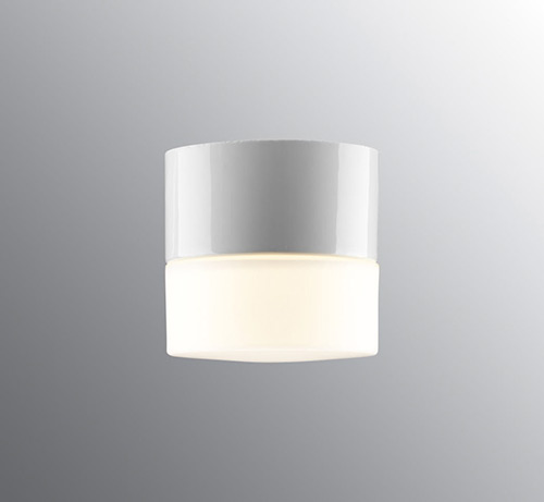 Opus 100 Wall or ceiling light