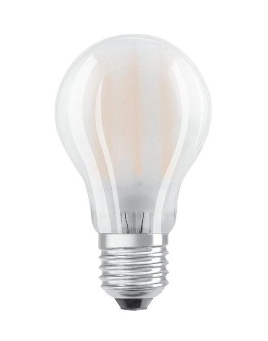 Osram dimmable LED bulb