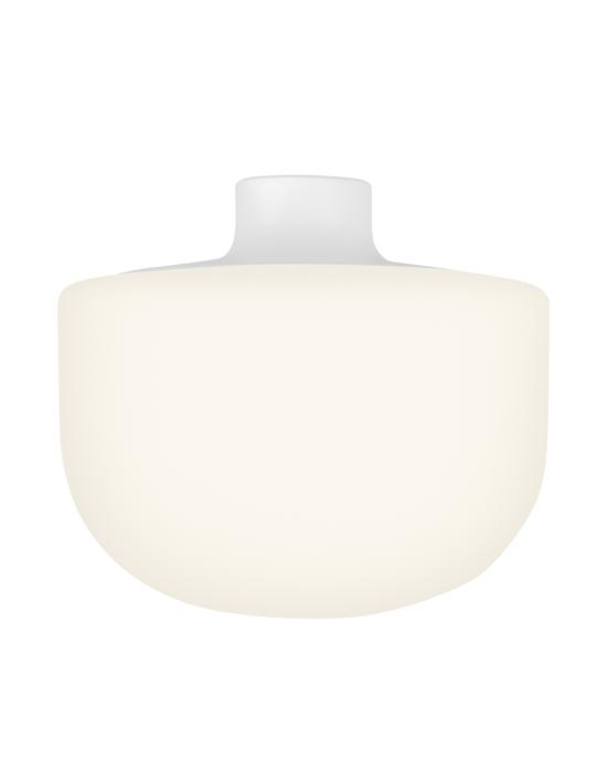 Pistill wall/ceiling light