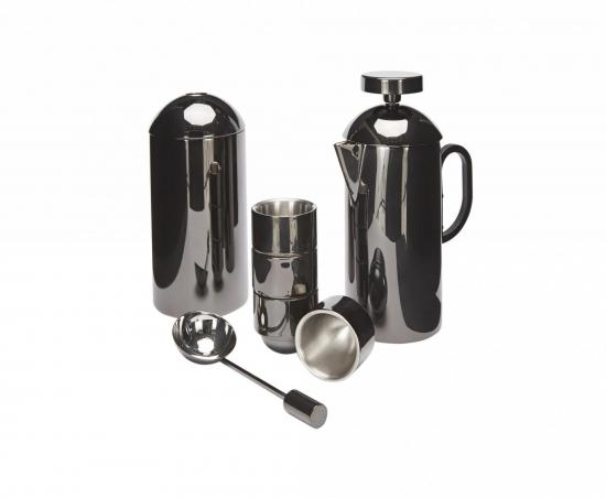 Black Brew Giftset Cafetiere