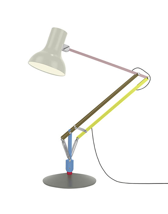 Anglepoise Original Type 75 Giant Paul Smith edition