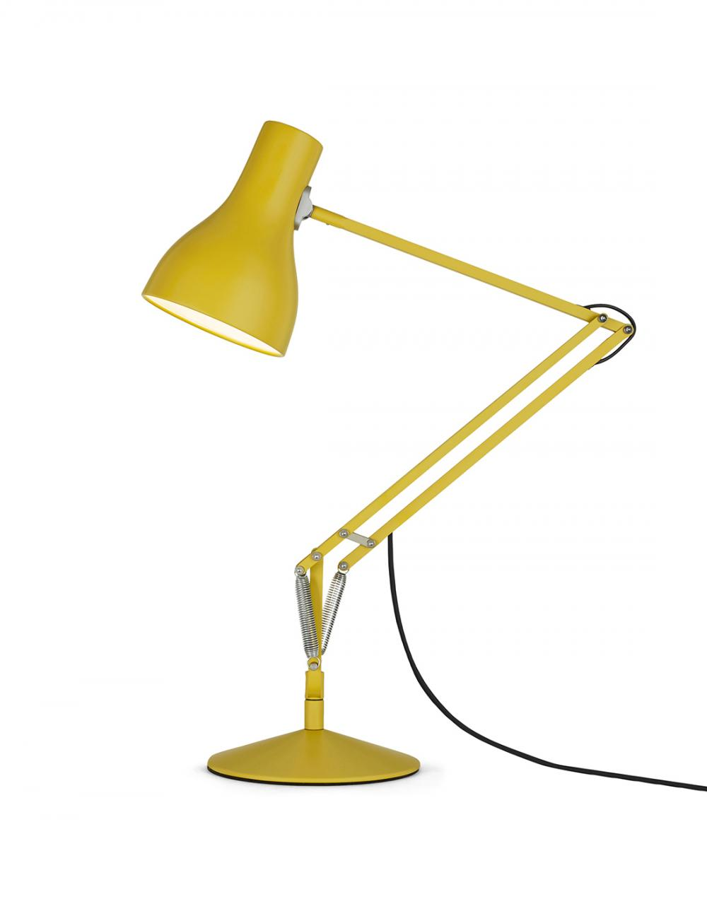 Anglepoise Original Type 75  desk light - Margaret Howell edition