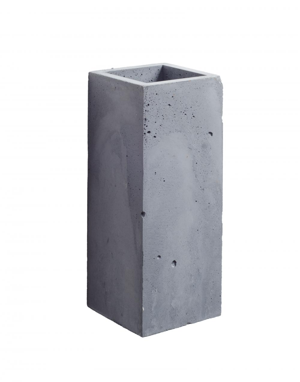 Orto concrete wall light