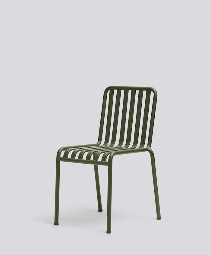 Palissade chair
