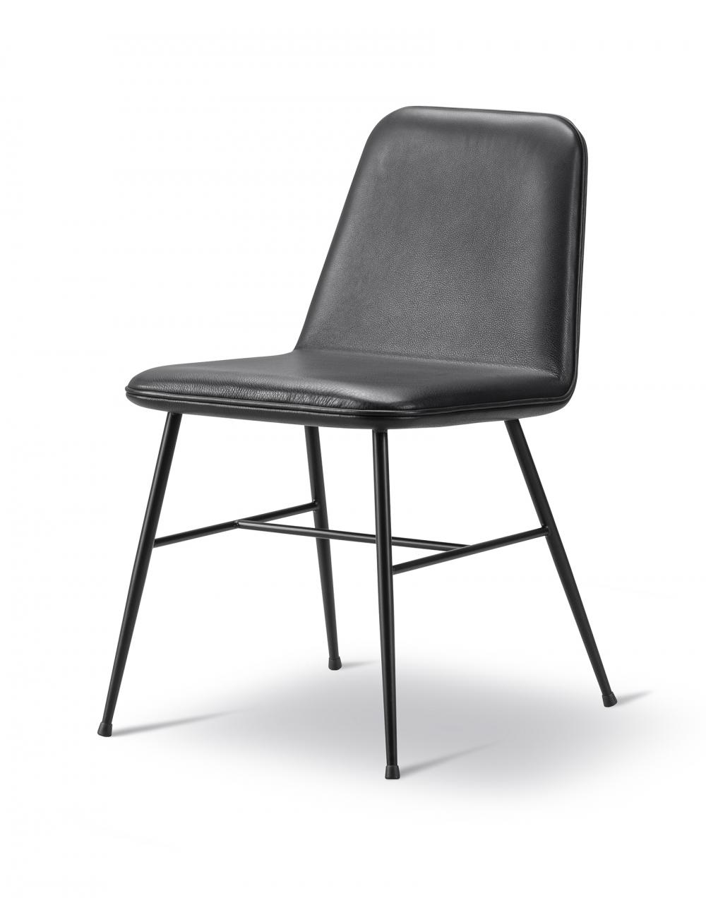 Spine Chair Metal Base