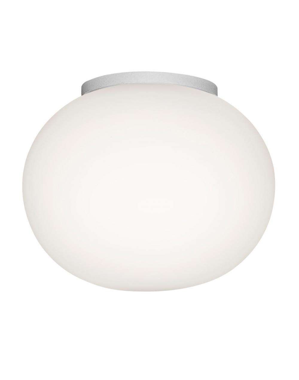 Mini Glo-Ball wall / ceiling light