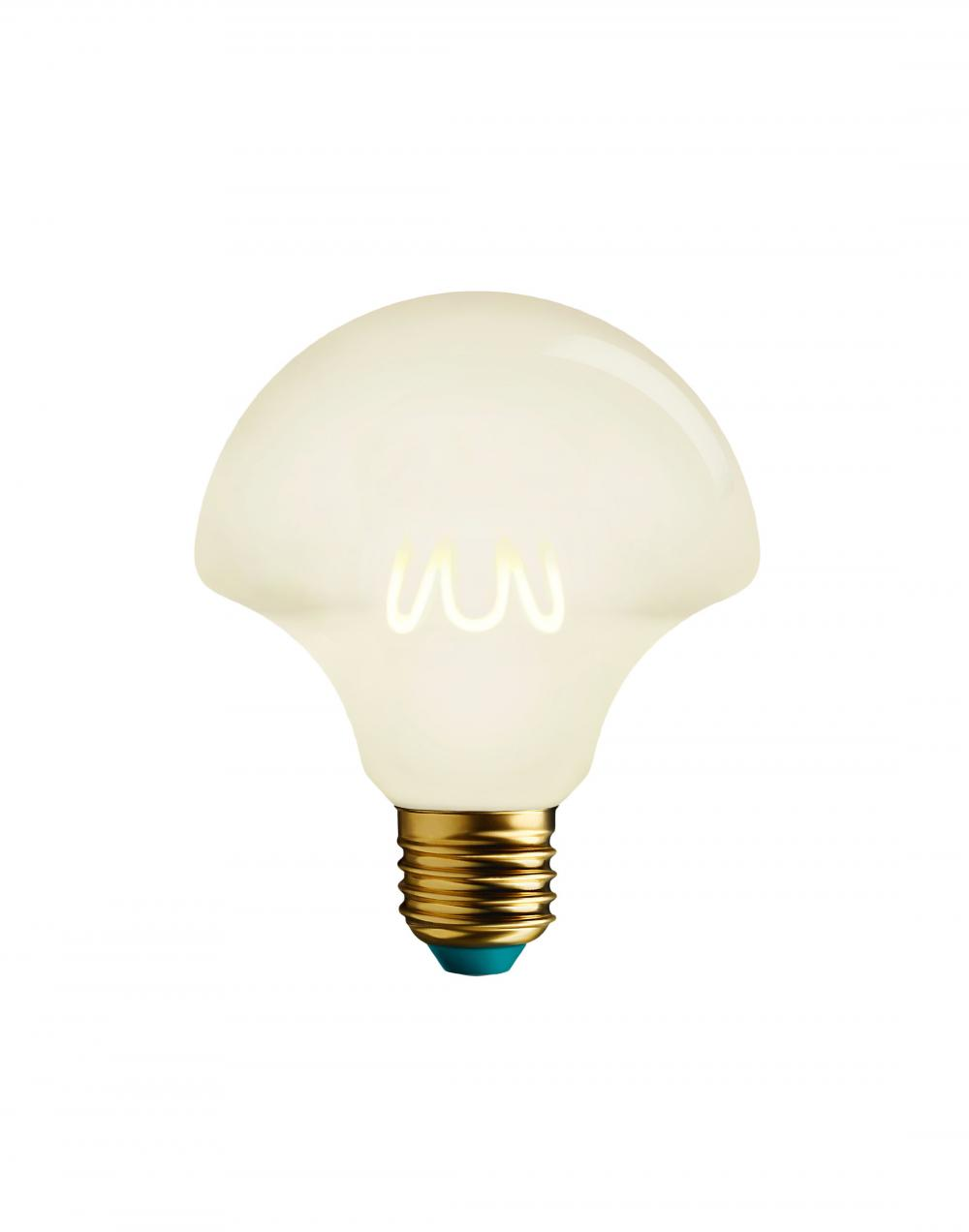 Plumen willow & wilma LED bulb