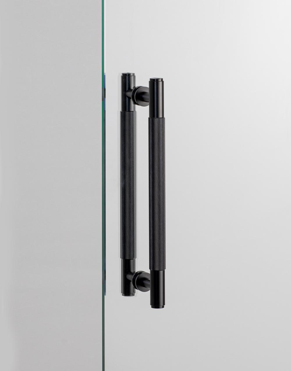 Double Sided Pull Bar handle